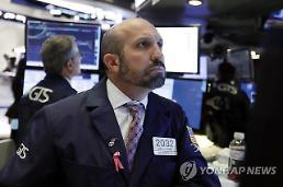 .[全球股市]华为制裁余波..纽约股市下跌道琼斯指数下降0.33%.