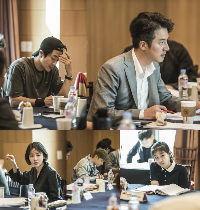 탐정 권상우 SKY캐슬 정준호, 영화 히트맨으로 뭉치다…21일 크랭크인