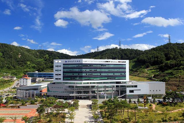 순천효산고에서 23일 전남상업경진대회
