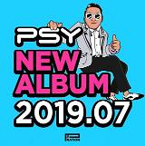 .​Rapper Psy to comeback in July with ninth full album.