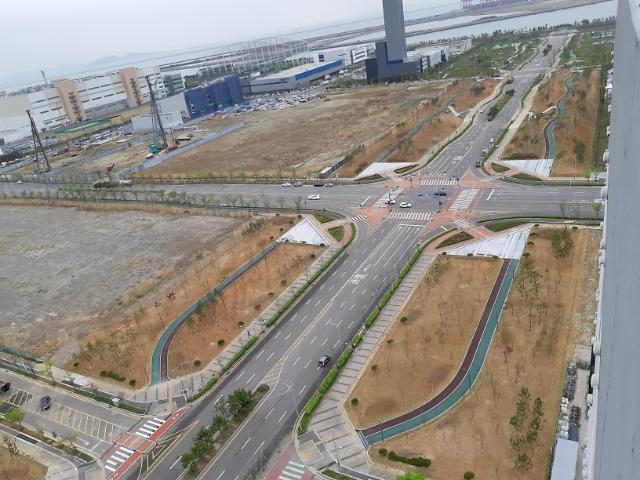 IFEZ, 송도 11공구 바이오클러스터 조성 개발계획 변경 내달 완료