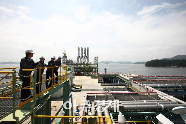 가스공사, 버려지는 천연가스 냉열 활용해 동북아 콜드체인 구축