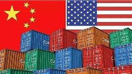 .中美贸易战阴云笼罩 全球电子产业现悲喜两重天.
