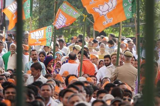 [NNA] 인도 총선 인터넷 광고비 80억 넘어...여당이 최대집행