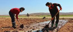 .世粮署4月对朝粮援规模创今年最小.