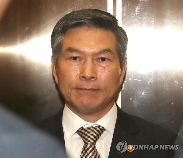 [김정래의 소원수리] 궂은 날씨로 정경두 장관에 찬밥 신세된 JSA