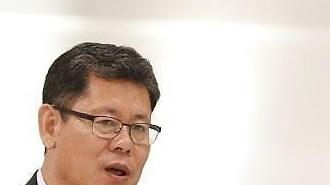 韩统一部长:出于人道援助朝鲜
