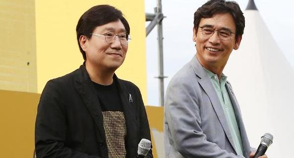 故 노무현 10주기…주목받는 친노 유시민·양정철