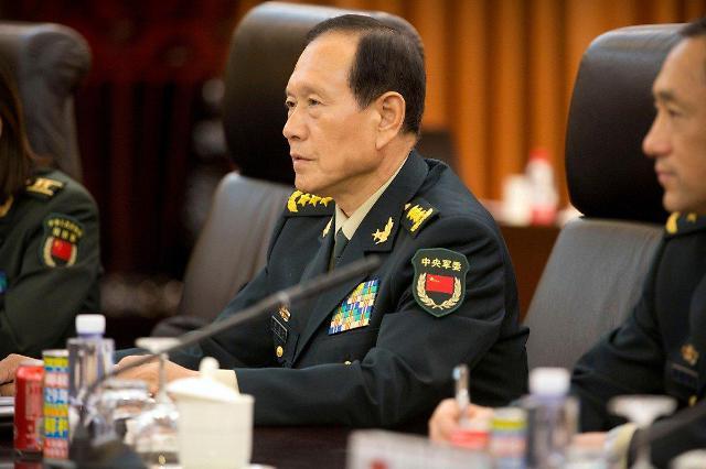 中국방장관 8년만에 샹그릴라 대화 참석...美 견제 포석