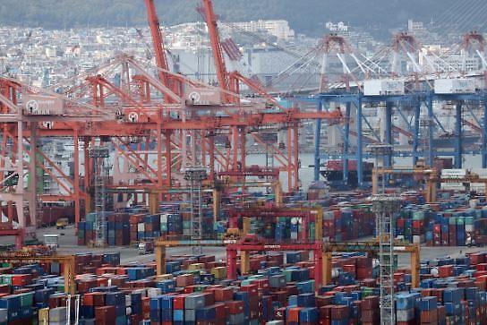 OECD预测今年韩国经济增长率2.6%→2.4%