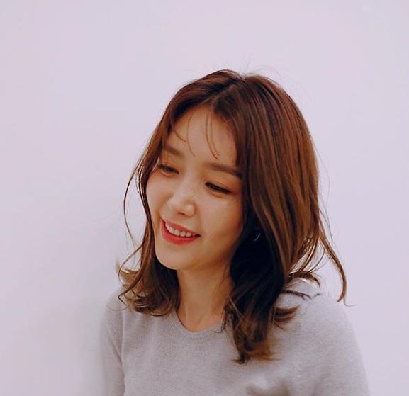[슬라이드 #SNS★] 평범함이 더 아름다운 채정안