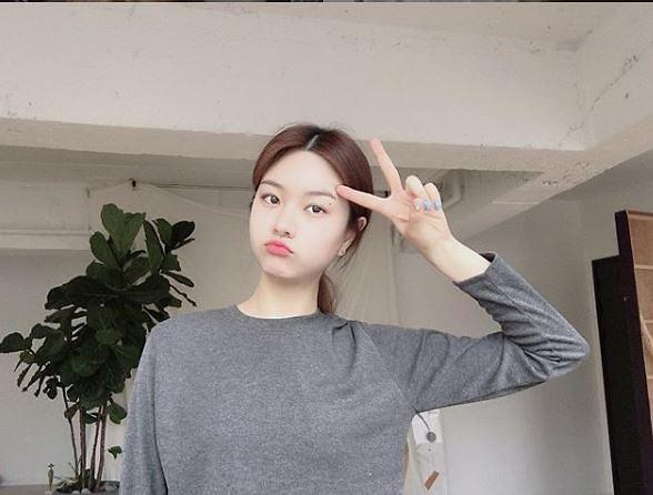 [슬라이드 #SNS★] 연애의 참견2 지수연, 샬랄라한 청순 외모 눈길