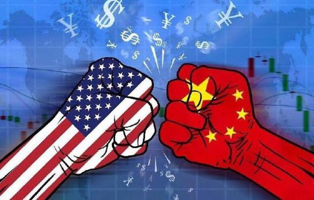 중국서 반미 정서 확산...中 관영언론, 9일째 미국 맹비난