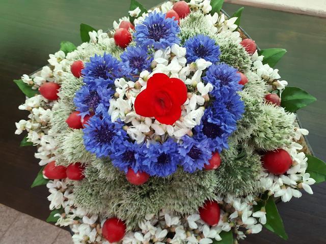 [광화문갤러리] 동구 밖 과수원 길~ 아카시아 꽃이 활짝 폈네