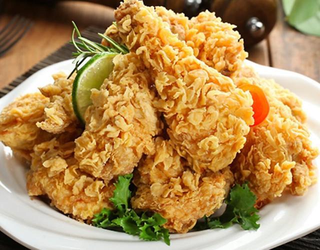 韩餐饮价格连连上涨 炸鸡步入2万韩元时代