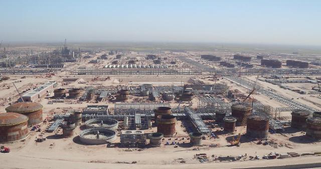 현대건설, 이라크서 2조9천억 규모 대형 해수공급시설 공사 단독 수주
