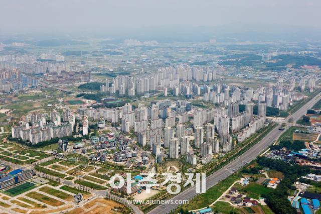 파주시의원, 3기 신도시 조성 관련 '대책 마련 촉구' 성명서 발표
