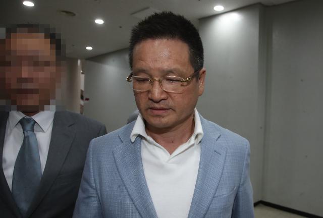 '김학의 사건' 핵심 윤중천 구속…김학의 성범죄 의혹 수사 탄력