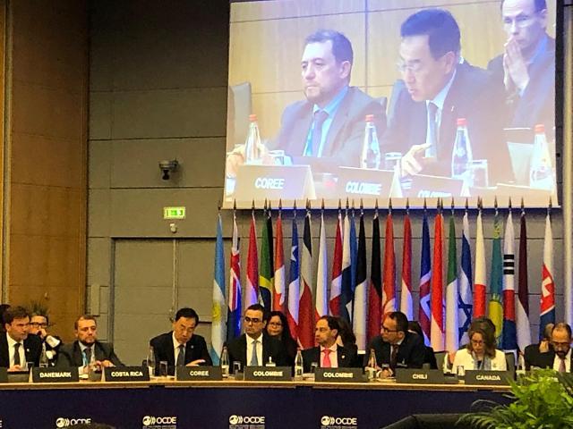 OECD 인공지능이사회 권고안, 회원국 만장일치로 채택