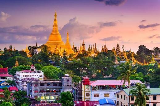 [NNA] 미얀마, 엔 차관 823억 엔 승인...2대 도시 정비에 활용