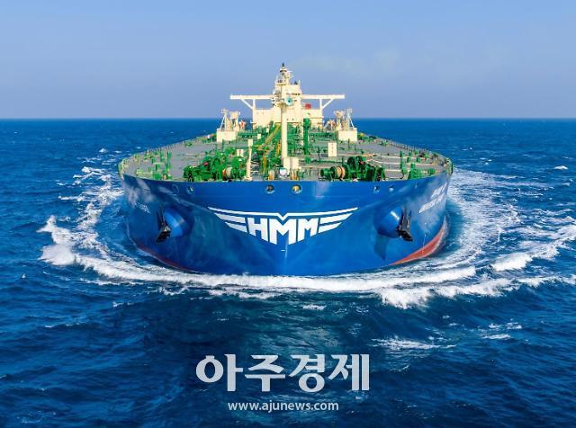 현대상선, 운영자금 1000억 조달