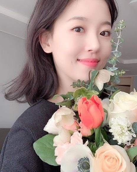 [슬라이드 #SNS★] 꽃보다 아름다운 강한나