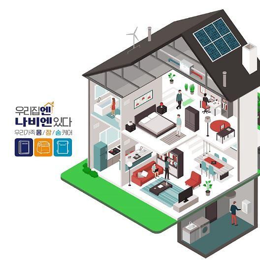 경동나비엔, 공식 SNS 채널 개편…'소비자 공감대 확보 주력'