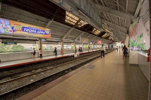[NNA] 필리핀 DMCI, 철도사업 위한 기기조달에 42억 엔 투입