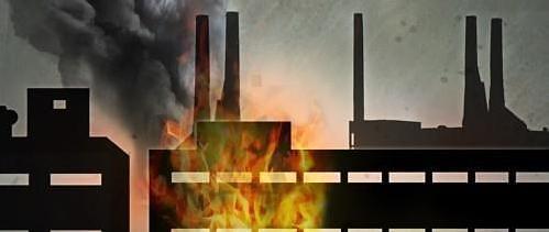 [속보] 강원 화학제품 생산공장 폭발 사고…현재까지 3명 사망