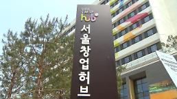 .调查:韩国创新型创业公司比重不足1%.