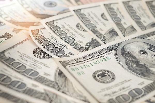 韩元对美元汇率6个交易日以1180韩元收盘 洪楠基:市场应有所注意