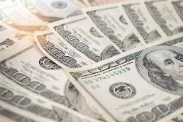 .韩元对美元汇率6个交易日以1180韩元收盘 洪楠基:市场应有所注意.