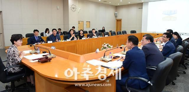 경기도 가구산업 육성 종합계획(2019~2023) 마련