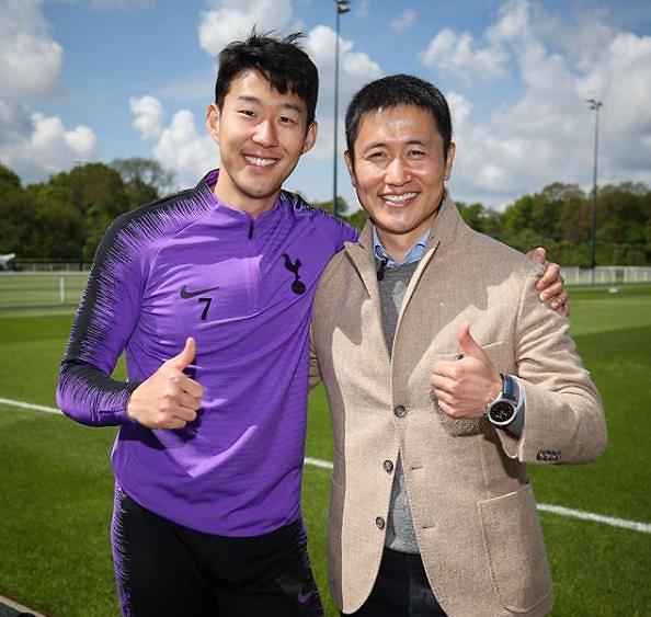 손흥민 축구인생 담은 '손세이셔널-그를 만든 시간'…tvN 특집 다큐 25일 첫 방송