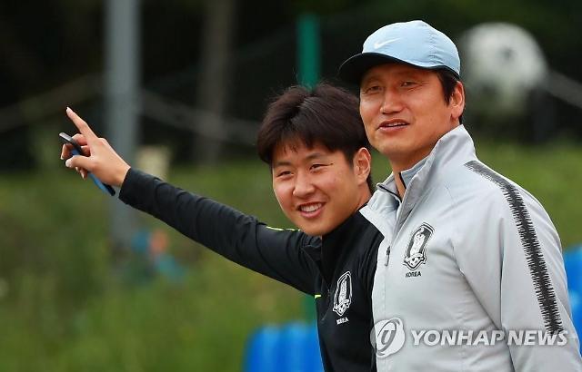 [U20 월드컵] '이강인 출격' 한국, 포르투갈과 첫 격돌…36년 만에 '4강 신화' 도전