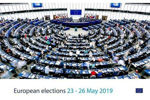 유럽의회 선거 3일째…체코, 슬로바키아 등 4개국 투표 진행