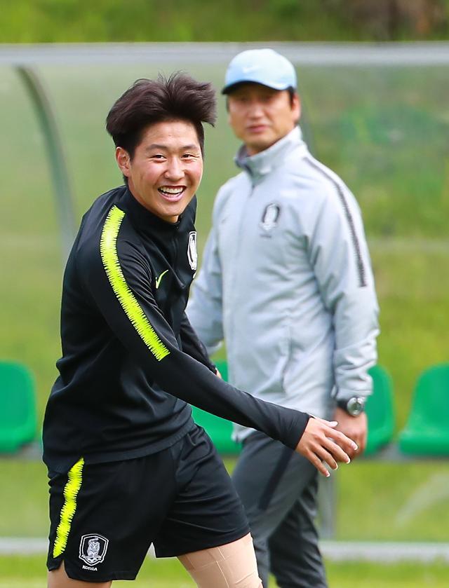 [U20 월드컵] 한국, '우승후보' 포르투갈전 승점 확보해야 '16강행 비단길'