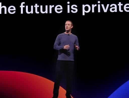 페이스북, 내년 암호화폐 출시 계획...이름은 글로벌 코인