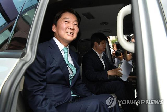 바른미래당 안심 쟁탈전…안철수 복귀설 솔솔