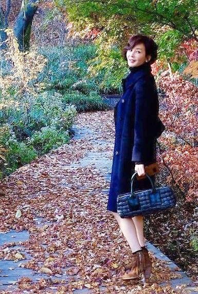 [슬라이드 #SNS★] 모델 박영선의 돋보이는 8등신 각선미 우월