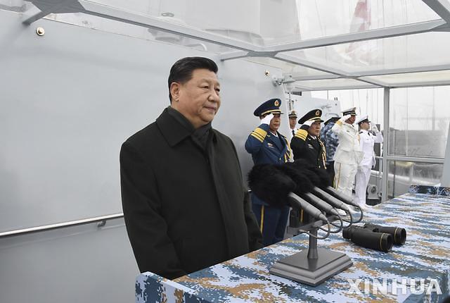 미·중 무역전쟁, 中 '강군몽' 지연시킬까?