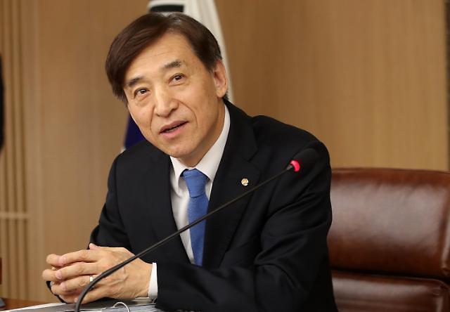 下调基准利率,韩国银行总说不是…