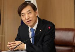 .下调基准利率,韩国银行总说不是….