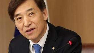 Ngân hàng Trung Ương Hàn Quốc... việc cắt giảm lãi suất cơ bản