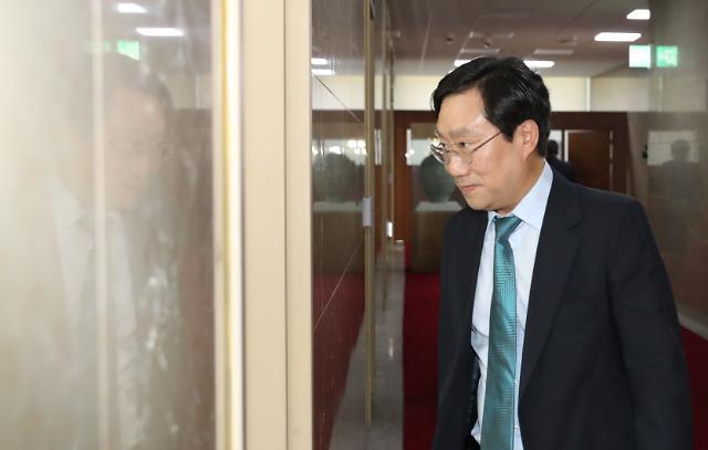 양정철, 서훈 국정원장 만찬 보도경위 의문