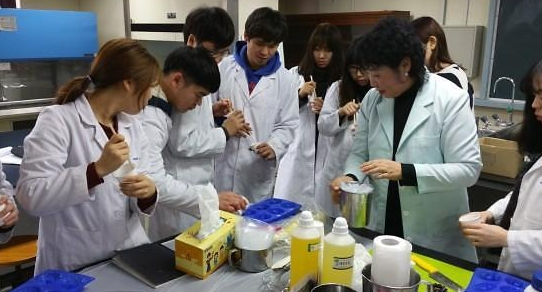 [CAMPUS&ACADEMY]다품종 소량생산…틈새시장 노리는 학교기업 뜬다
