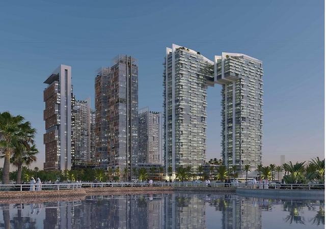 쌍용건설, 두바이·적도기니서 총 4200억원 수주