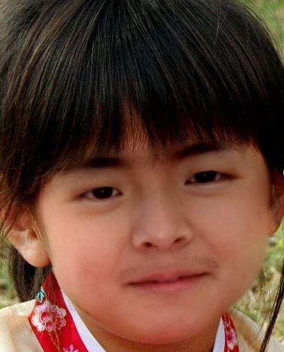[슬라이드 #SNS★] 기안84의 애기얼굴 어플 사진도 동안 외모?