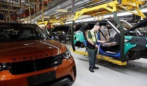 经合组织报告:韩国中小企业效率仅为大企业30%