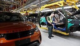 .经合组织报告:韩国中小企业效率仅为大企业30%.